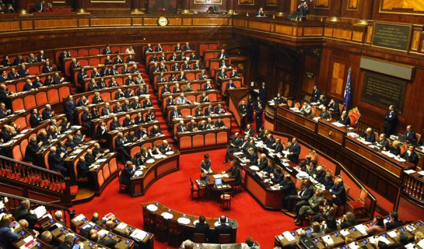 Novanta leggi bloccate al senato il grande ingorgo for Leggi approvate oggi al senato