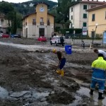 Nubifragio si abbatte su Livorno