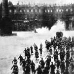 25 ottobre 1917: assalto al Palazzo d'Inverno
