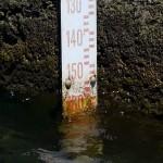Il 17 luglio il livello del Lago è a -160 centimetri