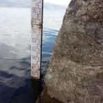 Il 28 luglio è a -170 centimetri
