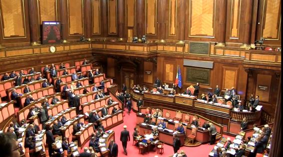 Dl fisco ok in commissione iniziato l 39 esame al senato for Discussione al senato oggi
