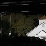 La chiesa battista di Sutherland Springs
