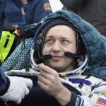 Aleksandr Aleksandrovič Misurkin (Eršičskij, 23 settembre 1977) è un cosmonauta russo