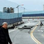 Vie e strade impercorribili di Taiwan