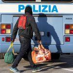 Migranti: sgombero presidio Baobab a Roma