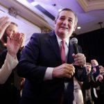 """Il repubblicano Ted Cruz ha vinto per una manciata di voti il seggio al Senato in Texas. Ha battuto il democratico Beto O'Rourke, rinominato dalla stampa l'""""Obama bianco"""""""