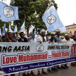Corteo di dimostranti invoca il ripristino della pena di morte