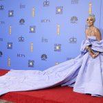 Nonostante la partenza da grande favorita, Lady Gaga è stata sconfitta nella categoria miglior attrice protagonista
