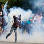 Scontri a Caracas, nelle proteste contro il Presidente Maduro
