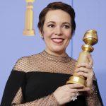 Olivia Colman ha vinto nella categoria miglior attrice in una commedia o musical per la sua interpretazione in 'La favorita'