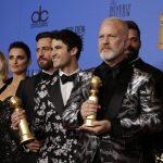 Il premio per la miglior miniserie è andato a 'American Crime Story: L'assassinio di Gianni Versace'