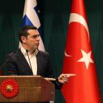 """Tsipras: """"Ci sono state delle decisioni della magistratura greca che dobbiamo rispettare"""""""