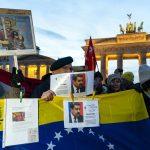 Berlino è stata tra le capitali in cui vi è stata una marcia a sostegno del governo venezuelano