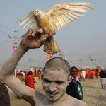 Un Naga Sadhu