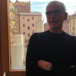 Alberto Barni, presidente del CEA e responsabile delle dipendenze per Comunità Nuova