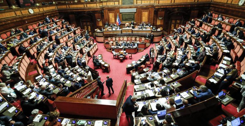Conte bis oggi attesa la fiducia al senato tutti i for Leggi approvate oggi al senato