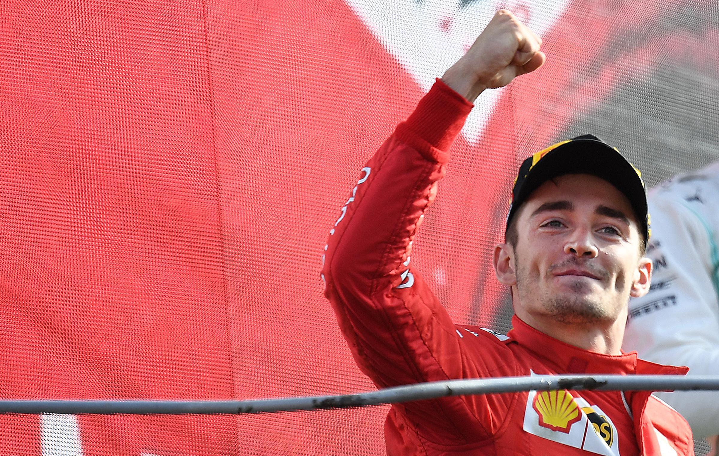Formula 1, Gran Premio d'Italia