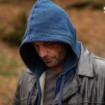 Guido Caprino interpreta Pietro Bosco, uno dei personaggi più al centro del dibattito televisivo