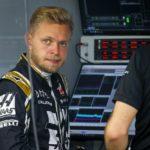 Il danese Kevin Magnussen è stato confermato dalla Haas nonostante una stagione altalenante