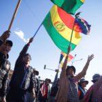 Bolivia, dopo una settimana dalle dimissioni di Evo Morales, continuano le proteste