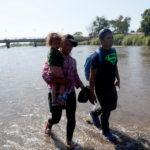 La grandissima parte dei migranti proviene dall'Honduras, paese che sta attraversando una profonda crisi