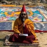 Ngawang Kunga Tenzin Gyatso Rinpoche