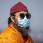 Il grande maestro tibetano che ha aperto la preghiera