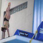 L'allenamento di Gaia Amato (MR Sport)