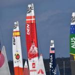 Al via la seconda stagione di SailGp a Sidney, la competizione internazionale velica