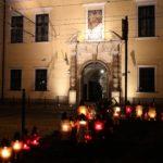 Cracovia ricorda Papa Giovanni Paolo II