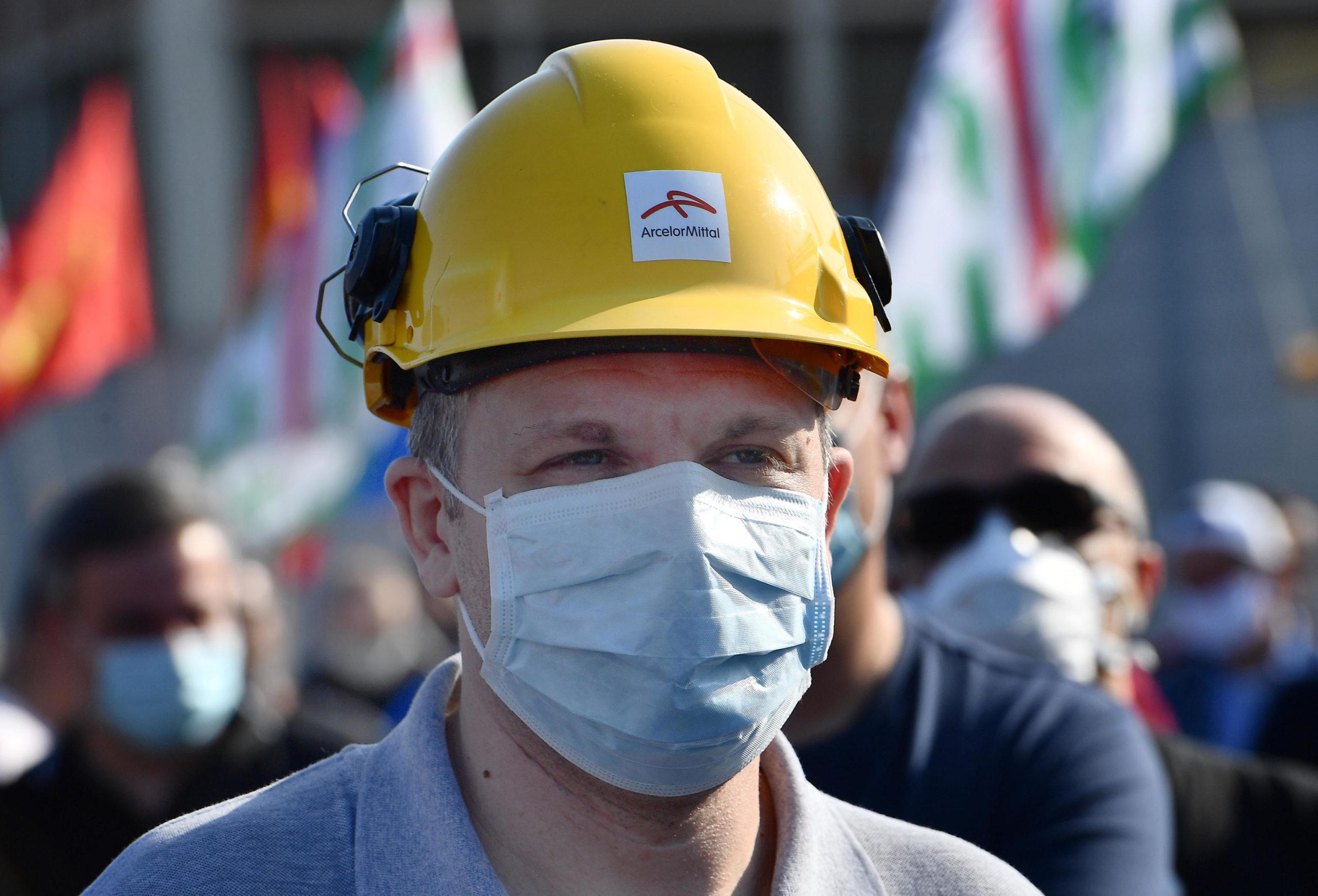 Da oggi uno sciopero di un'ora in ogni turno nei reparti ritenuti cruciali