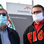 La società di mutuo soccorso Guido Rossa ha costituito un fondo di solidarietà per i lavoratori in cassa integrazione