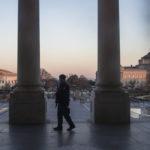 Intensificate le misure di sicurezza all'ingresso di Capitol Hill