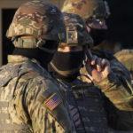 Coordinamento tra le forze dispiegate fino al 24 gennaio