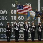 L'ambasciata statunitense commemora l'11 settembre all'Aia